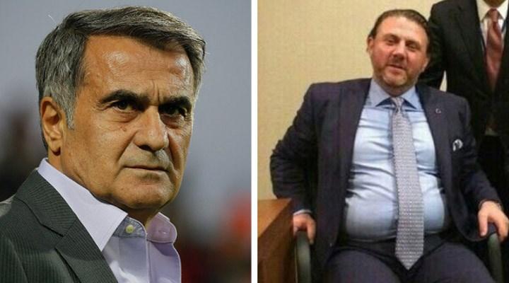Şenol Güneş'ten Cumhurbaşkanı Başdanışmanı Yiğit Bulut'a sert tepki