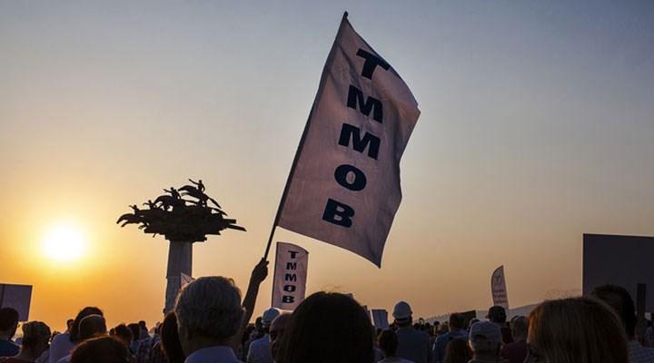 TMMOB'den 2021 yılı bütçesine tepki: Önemli sorunlar göz ardı edilmekte, kriz derinleşmektedir