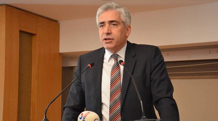 AKP'li eski milletvekili Galip Ensarioğlu'na terör soruşturması