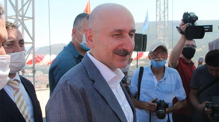 CHP'li vekil kayıp 1.4 milyar TL'yi sordu, bakan 'kanun numarası' verdi
