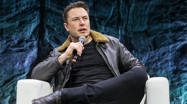 Elon Musk dünyanın en zenginleri listesinde ikinciliğe yükseldi
