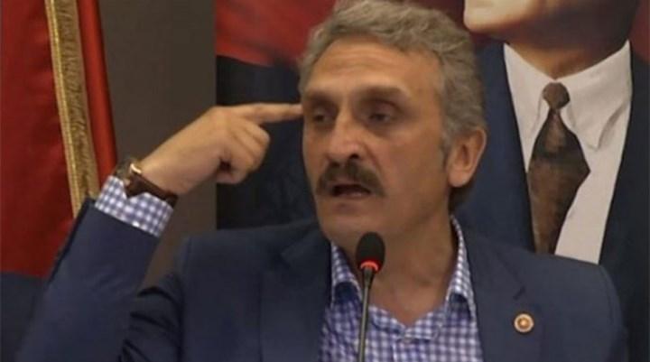 Erdoğan'ın sözlerini yanlış anlayan AKP'li Çamlı, Avrupa'ya sefere hazırlanıyor