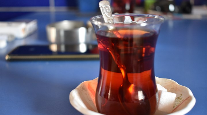 Salgın sürecinde çay tüketimi iki kat arttı