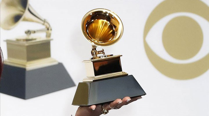 63'üncü Grammy Ödülleri için adaylar açıklandı