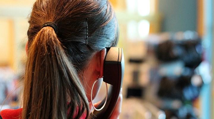 İBB'den 'Kadına Destek Hattı': 4 dilde hizmet verecek