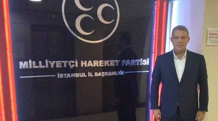 'Milliyetçi' sendika başkanından CHP İstanbul İl Başkanı Kaftancıoğlu'na tehdit