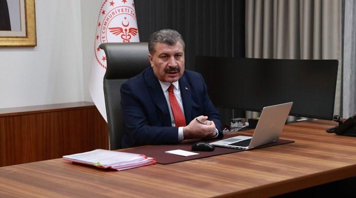Sağlık Bakanı Koca: İlk yerli aşımız olan Tetanos-Difteri aşısı kullanıma hazır