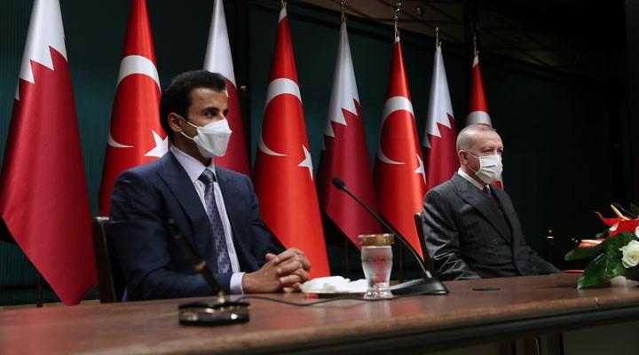10 anlaşma imzalandı: Varlık Fonu, Borsa İstanbul'un yüzde 10'unu Katar'a sattı