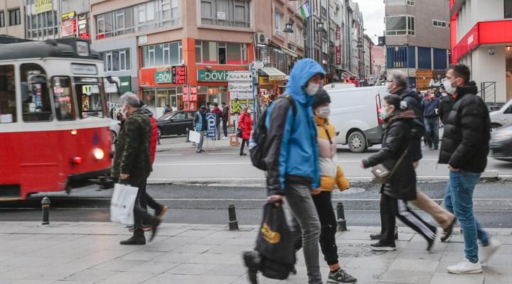 Bakanlık verileri: Türkiye'de son 24 saatte 29 bin 132 yeni vaka tespit edildi