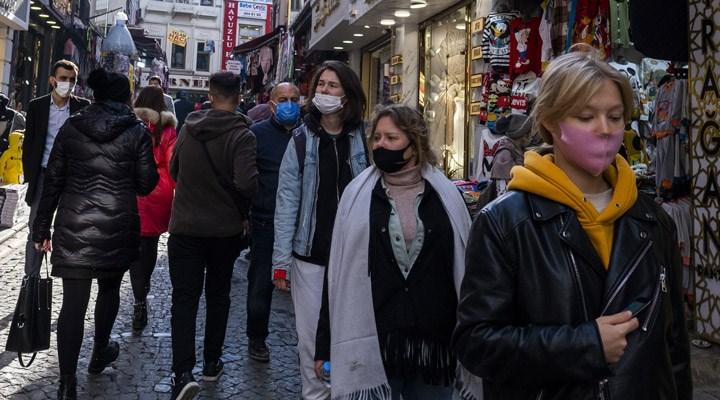 İstanbul'da bugün bulaşıcı hastalıktan 231 kişi yaşamını yitirdi