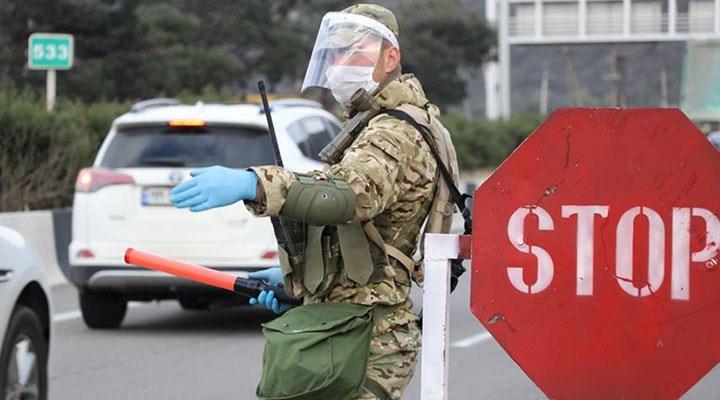 Koronavirüs: Gürcistan'dan 'ilginç' yasaklar planı
