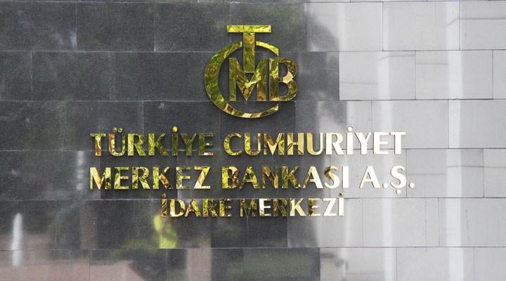 Merkez Bankası'nın mevcut rezervleri açıklandı