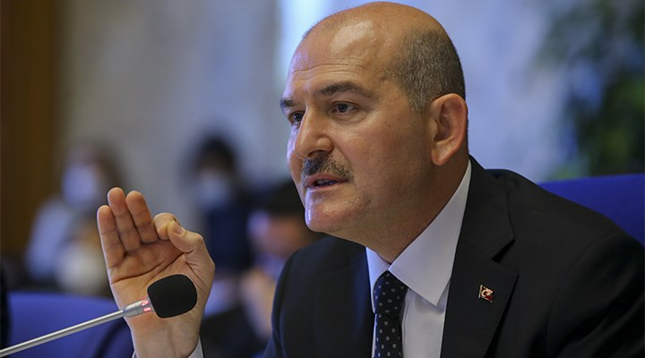 Soylu: İki dönemde 151 belediye başkanı görevden alındı