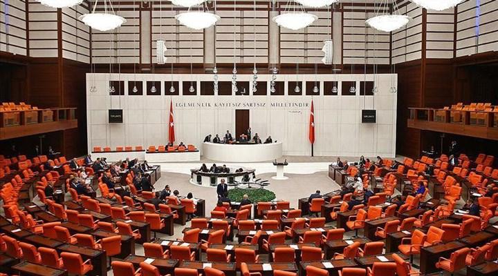 2021 Yılı Merkezi Yönetim Bütçe Kanunu Teklifi, Meclis Komisyonu'nda kabul edildi