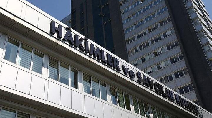 HSK, 11 hakim ve savcıyı Yargıtay'a üye seçti