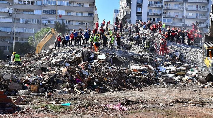 Jeofizik Mühendisleri: 'Fay yasası'nın deprem yıkımlarında çare gösterilmesi doğru değildir
