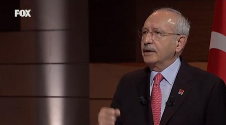 Kılıçdaroğlu: Ne oluyor bu Katar aşkı?