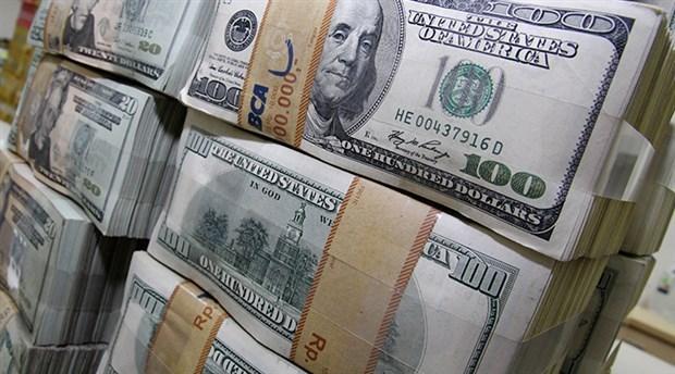 MB'nin swap hariç net rezervi, -48 milyar dolara geriledi