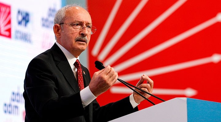 Kılıçdaroğlu'ndan Borsa İstanbul'daki yüzde 10'luk payın Katarlılara satılmasına tepki