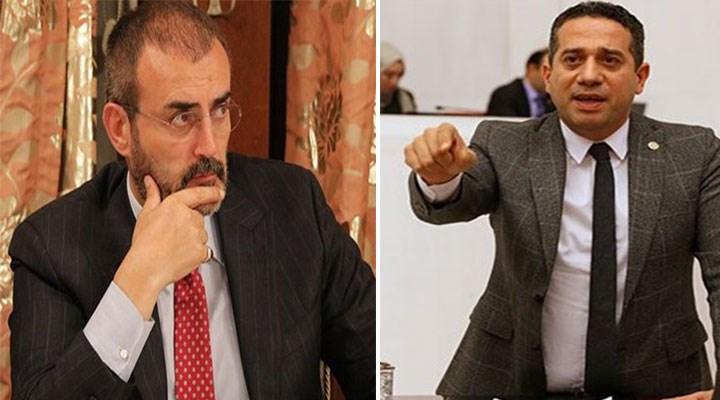 CHP'li Başarır'dan AKP'li Ünal'a çok sert yanıt: Utanmaz Katar artığı!