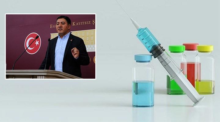 CHP'li Emir: 'İki sağlıkçıdan biri aşı olamayacak'