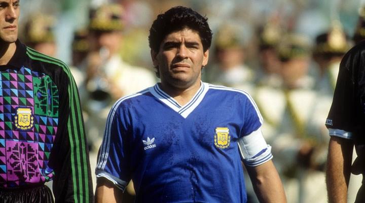 Maradona'nın ölümünde ihmal soruşturması