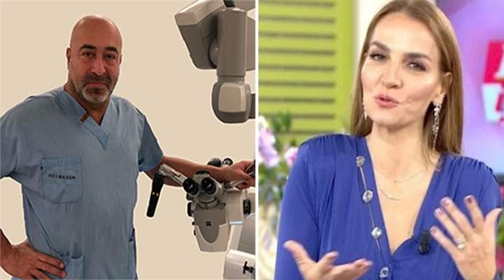 Prof. Dr. Teoman Kadıoğlu: Ebru Akel'in programına çıkmam için para istendi