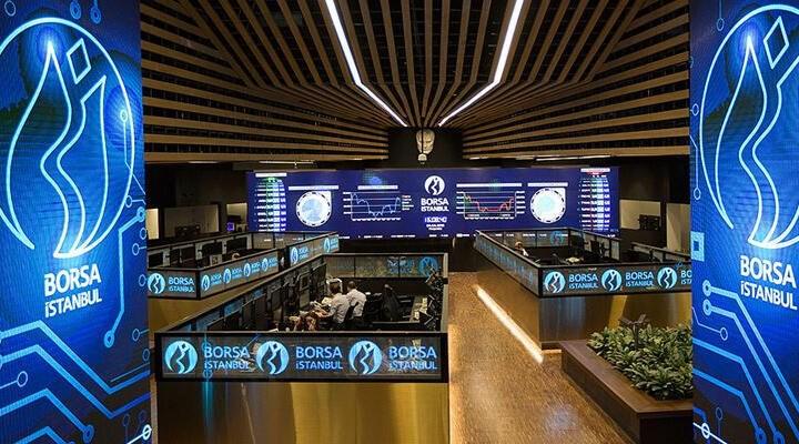 Borsa İstanbul'un yüzde 10'u resmen Katarlıların