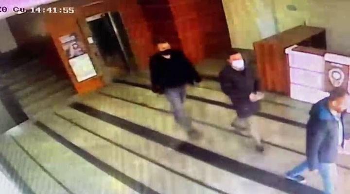 CHP ilçe yöneticisi, cinsel saldırıdan tutuklandı