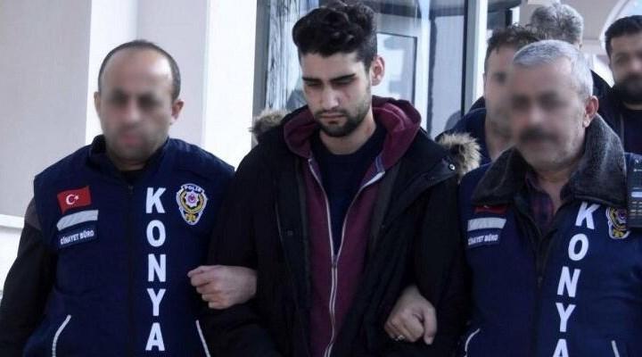 Konya'da uyuşturucu operasyonu: Kadir Şeker'in kurtardığı Ayşe Dırla, tutuklandı