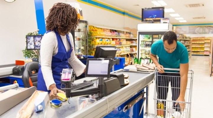 Mağaza ve market çalışanlarından  8 acil talep