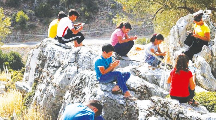 Öğrencilerin teknik ihtiyaçları karşılanmalı