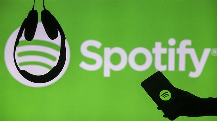 Spotify'a 'hikâye' özelliği geliyor