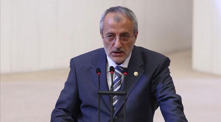 AKP'nin disipline sevk ettiği Arslan: Erdoğan'dan sonrasına ilişkin soru işaretlerim var