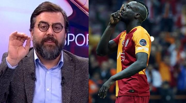 Galatasaray, Emre Bol'un ırkçı söylemleri hakkında hukuki işlem başlatacak