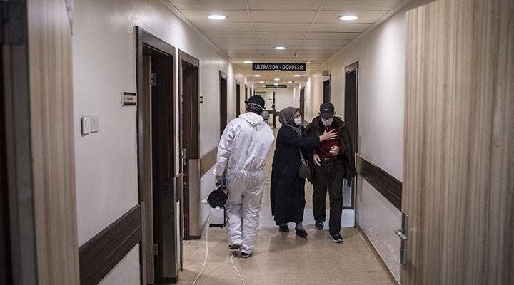 İstanbul Tabip Odası'ndan çarpıcı rapor: Hastalar sıra beklerken can veriyor
