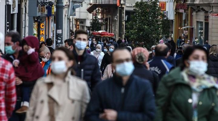 Pandemiyi değil algıyı yönettiniz