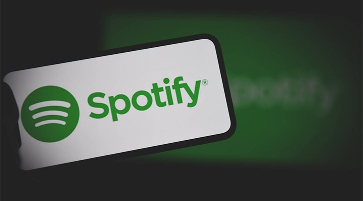 Spotify'da 2020'nin en çok dinlenenleri