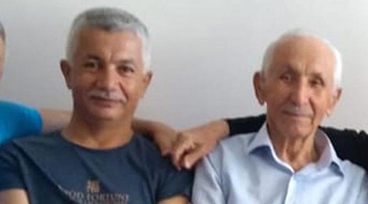 Baba ve oğlu farklı şehirlerde aynı gün koronavirüs nedeniyle yaşamını yitirdi