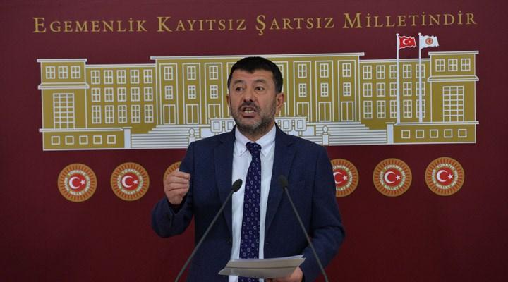 CHP'li Ağbaba: Asgari ücret 3 bin 100 lira olmalı