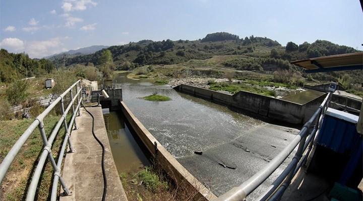 İBB: 45 günlük su kaldı, lütfen kullanırken özen gösterelim
