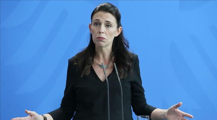 Yeni Zelanda küresel ısınmayla mücadele için acil iklim durumu ilan etti