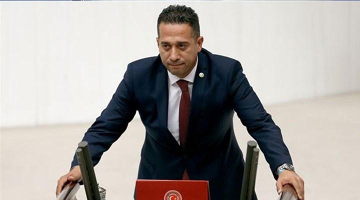 CHP'li Başarır: Cumhurbaşkanı hakkında suç duyurusunda bulunacağım