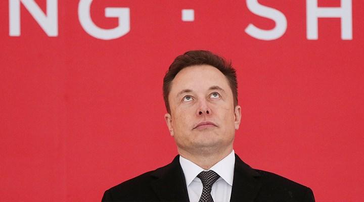 Emek ve çevre düşmanı Musk