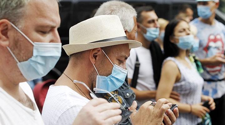 Koronavirüs: Ukrayna için 'sıkı karantina' mesajı