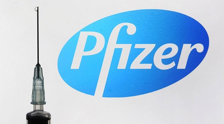 Pfizer koronavirüs aşısı 2020 üretim hedefini yarıya düşürdü