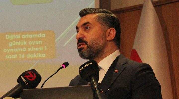 RTÜK Başkanı sınırları belirledi: Ordu konusunda ifade özgürlüğü olmaz