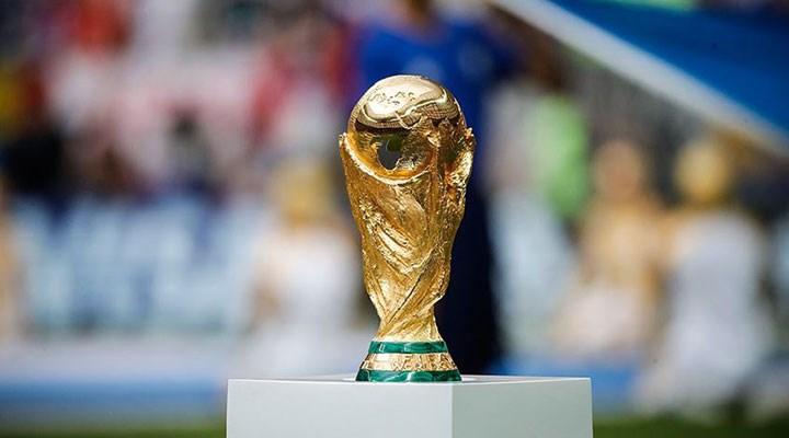 Türkiye'nin  2022 FIFA Dünya Kupası rakipleri belli oldu