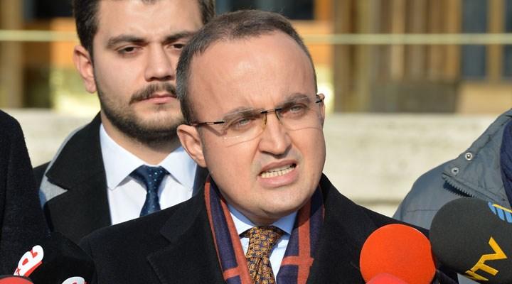 AKP'li Turan: İlan ediyorum, Kılıçdaroğlu aday olursa ben de olurum