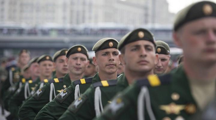 BM Genel Kurulu, 'Rusya'nın tüm askerlerini Kırım'dan çekmesi' kararını onayladı